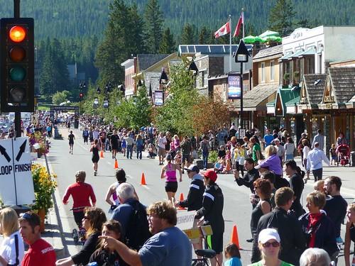 Banff Run