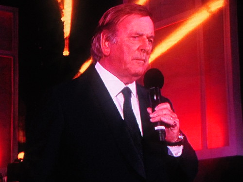 Terry Wogan photo