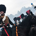 Battle of Borodino by 3off
