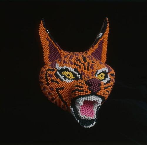 David Mach, Lynx