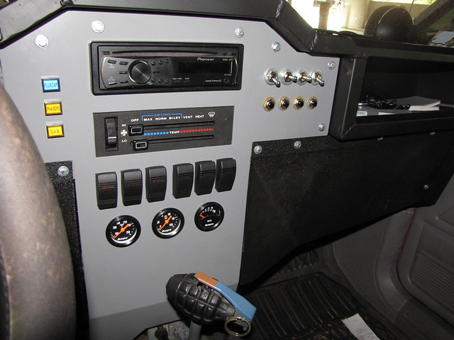 Xj Interior Mods Whatcha Got Page 35 Jeepforum Com