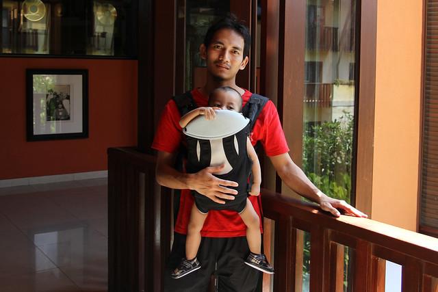 Bali - HRC