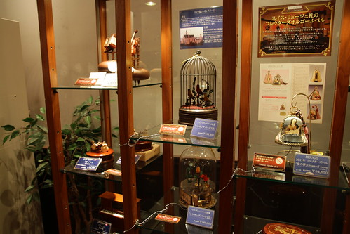 The music box museum of Otaru 6