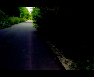 Bike Path (Explore)