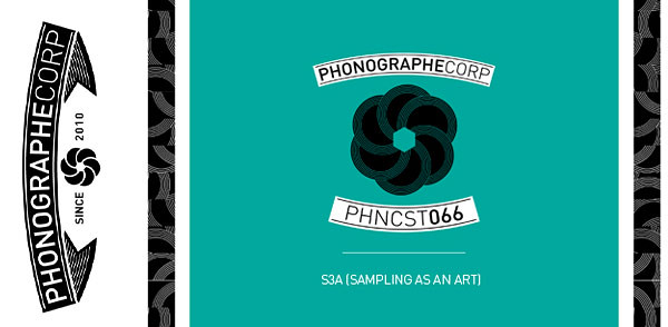 PHNCST066 – S3A (SAMPLING AS AN ART) (Image hosted at FlickR)