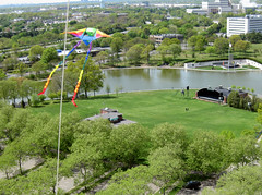Eisenhower Park KAP