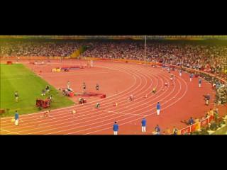 4x100m Relay Final, Beijing 2008