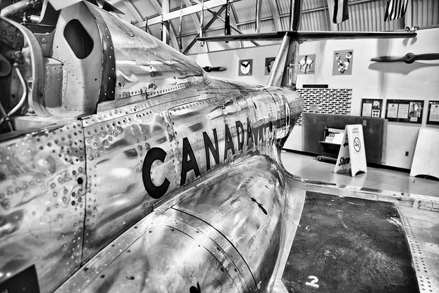CT-114 Tutor Jet