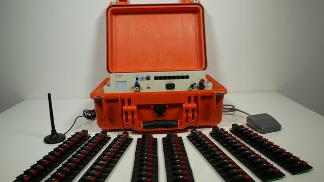 Pro Firing System