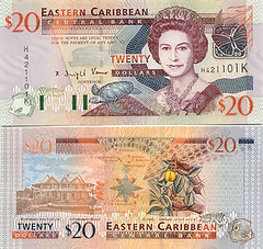 st-kitts-nevis-money