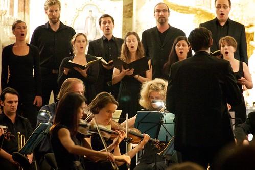 Choir of Mozart: Requiem