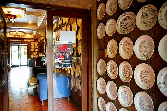C' Italian Restaurant in Clark Pampanga