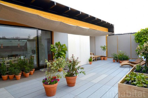 Суперэффективный дом MED in Italy лидирует в SDE 2012