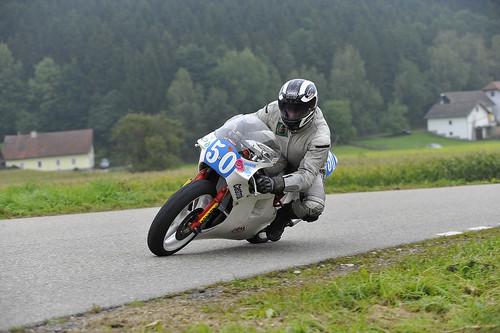 motorcycle Oldtimer Grand Prix 2012 Schwanenstadt Austria Copyright B. Egger :: eu-moto images 0649