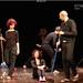 Bisognerà-debutto performance adulti 2012
