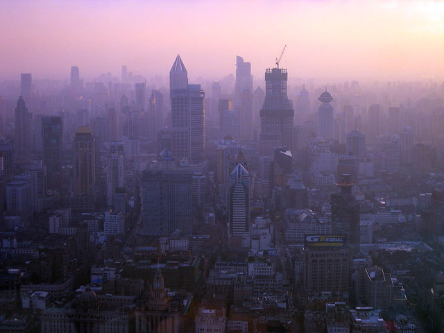 Sunrise_over_Shanghai_by_zhangyuan18