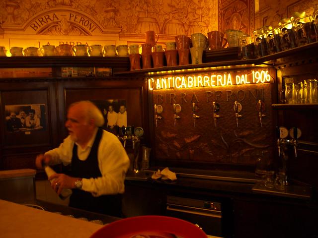 Birrería Peroni