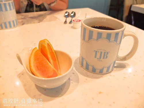 TJB Cafe by TheJeansBar