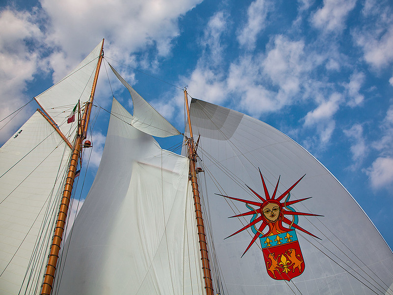Vele [Sails] - 03