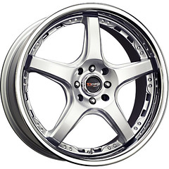 Drag Wheels Hawaii DR-18 S