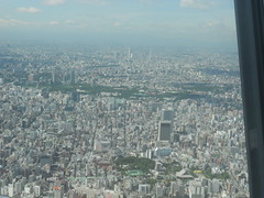Ueno Park and Senso-ji