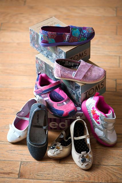 127 shoes