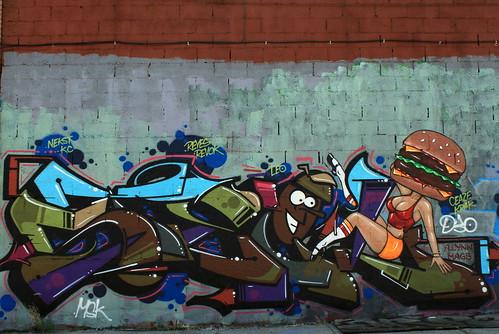 steel x amanada lynn by Luna Park