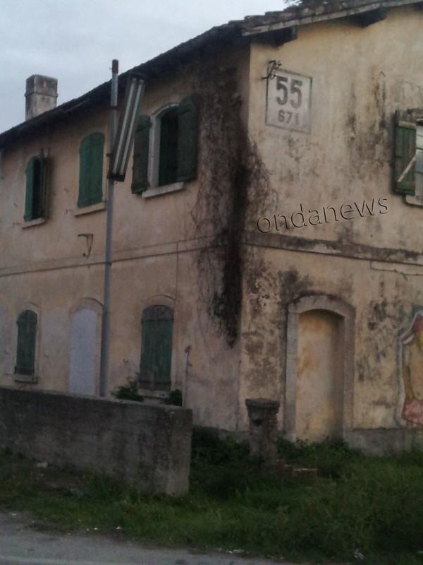Il Vallo di Diano e la ferrovia…fantasma – di Claudia Monaco