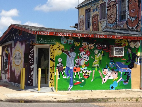 Ernie K-Doe's Mother-In-Law Lounge