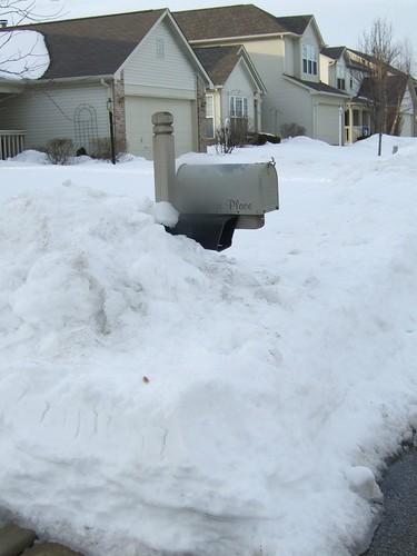 February 2007 Blizzard