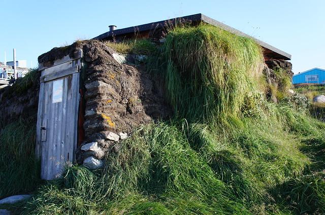 Ilulissat Open Air Museum