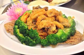 Golden Ocean Seafood Restaurant | Kerrisdale, Vancouver