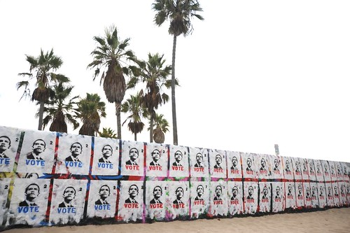 Vote Venice Beach