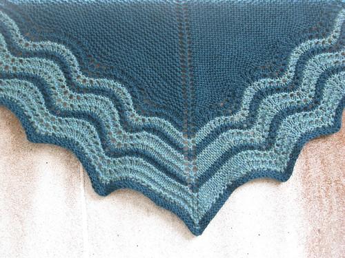 Souvenir scarf