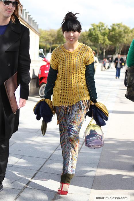 paris fashion week susie bubble