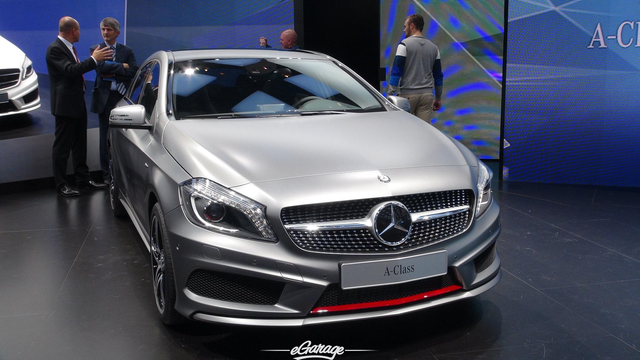 8034741247 1190a01014 k 2012 Paris Motor Show