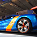 8037668834 59589a05e2 s 2012 Paris Motor Show   Renault introduces Alpine A110 50