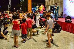 Bamboo Dance #3