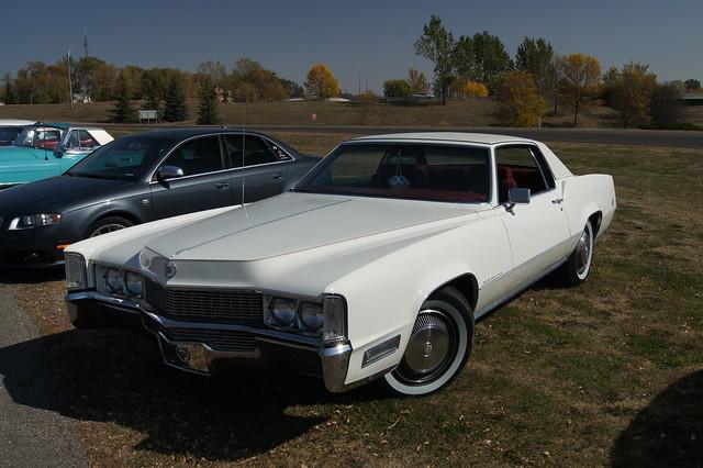 69 Cadillac Eldorado Flickr Photo Sharing