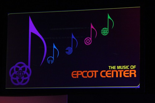 D23's Epcot 30th Anniversary Celebration