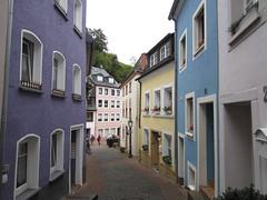 Saarburg street
