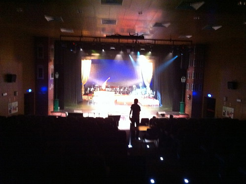Bugsy Malone - Top Eventos