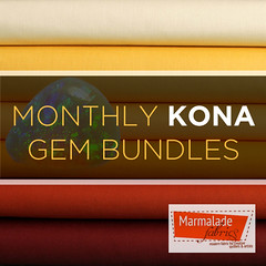 October Gem Bundle