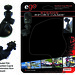 Model 754 Suction Cup Mount Packaging