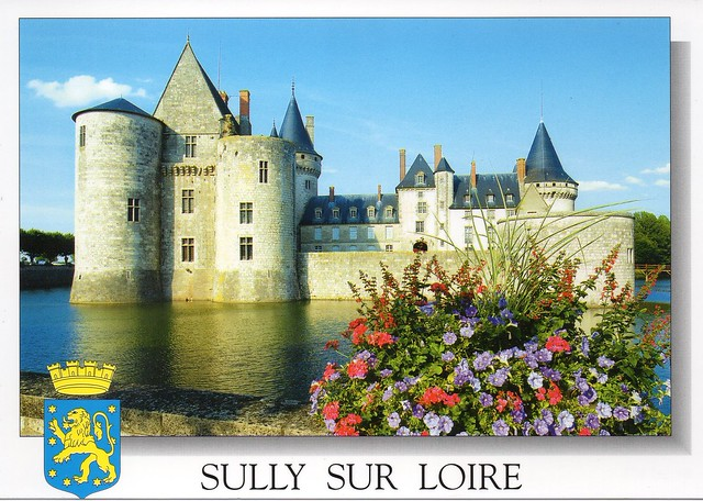 Sully sur loire flickr photo sharing for Clair logis sully sur loire