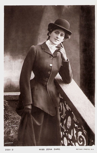 Zena Dare
