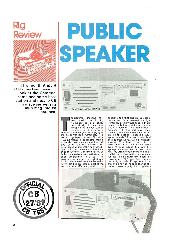 What CB Radio stuff did you buy today - Page 167 - Transmission1