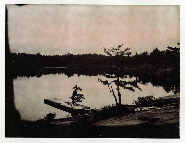 Naiscoot Lodge - Polaroids