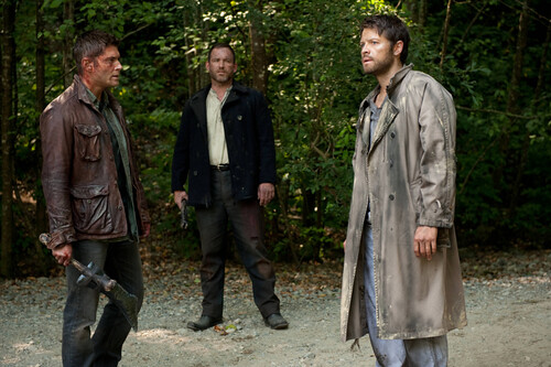 "Recap/review of Supernatural 8x02 ""What's Up, Tiger Mommy?"" by freshfromthe.com"