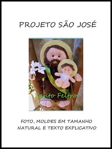 PROJETO SÃO JOSÉ by edilmarasantiago
